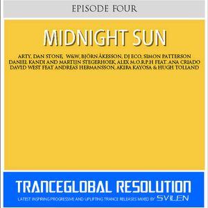 #4 TranceGlobal Resolution - Midnight Sun