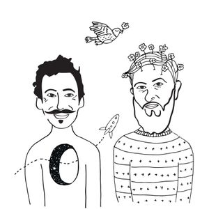 Mr Lune & Mr Citron - intro Djset 2017