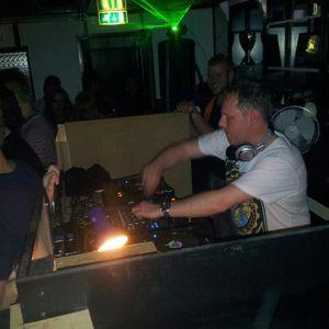 Cafe Thuis Bij  Kermis Heiloo 2012 Compilatie by DJ WILL
