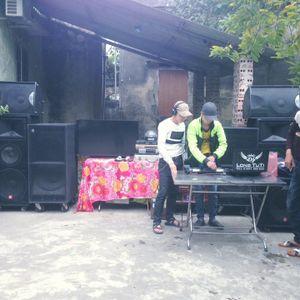 NST- VINAHOUSE - VOL 1 DJ LONG  TUTI
