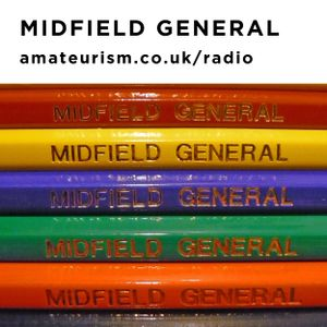 Midfield General for Amateurism Radio (Christmas Staycation NYE 2020)