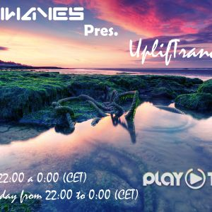 Twinwaves pres. UplifTrance 050