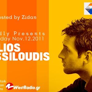 "Stelios Vassiloudis ""From the Deep #007"" Guest Mix"