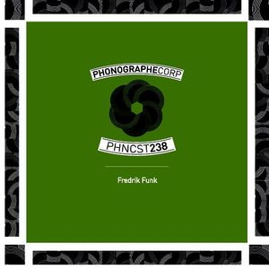 PHNCST238 - Fredrik Funk - The French Hangover
