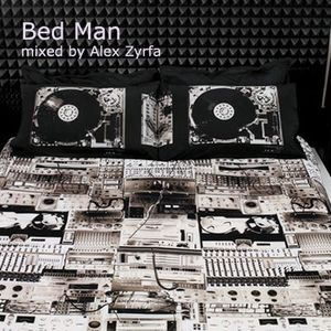 Bed Man Mixtape