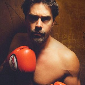 1LIVE Talk bei Raphaël Vogt (MMA, Ex-GZSZ).