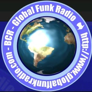Nenormalizm for Global Funk Radio Showcase Mix by Illocanblo
