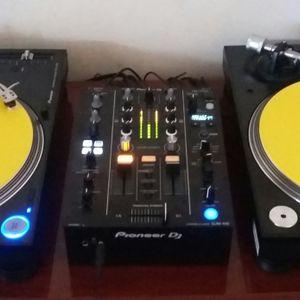 2017-07-09 - Mixtape Hip Hop