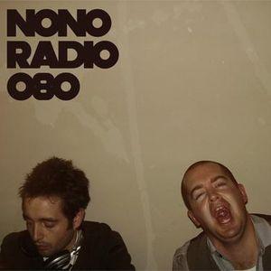 NonoRadio 80: Taken from rhubarbradio.com 17/05/10