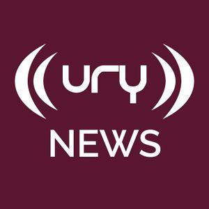 URY Newshour 28/10/2020