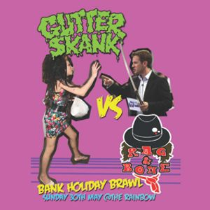 Gutter Skank vs Rag & Bone Promo Mix