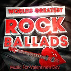 Valentine's Day Soft Rock/Pop Ballads
