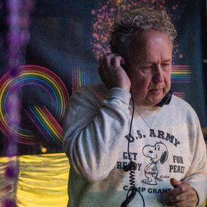 Terry Farley at Shindig Weekender 2018