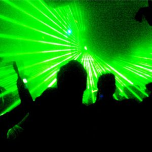 MrDedahed 90´s Techno/Hard Trance