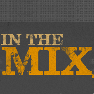 In The Mix, A Festival In Radio