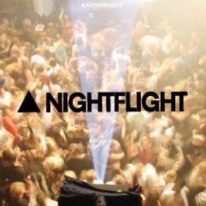 DJ Set @ Nightflight, The Button Factory, Dublin 2009