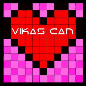 Vikas Can - Feel the Energy 024 (Valentine's day Special)