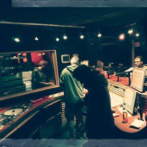 playSomeRecords with papaBoom, DataRenagade, DubbyT & Hoerl @ radio Frei
