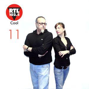 011•RTL 102.5  COOL-DANCEFLOOR STORY-SPECIALE DISCO PLEASURE -MARIO-PUNTATA 11-MIXATA-1- VOX TANIA