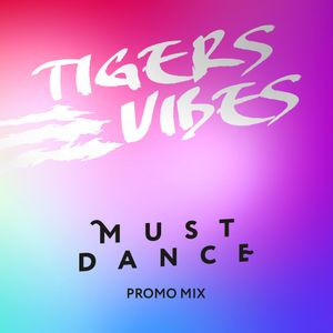 TIGERS VIBES - MUST DANCE (Promo Mix, 2016 August)