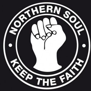 DJ Andy Smith Northern Soul 45's Mix Pt 1