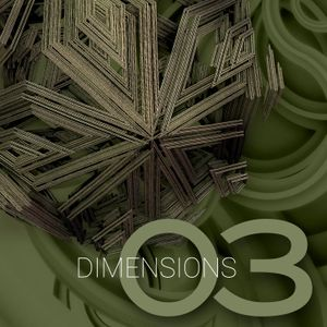 Dimensions Mix 03 - Summer Party Tunes
