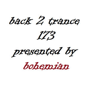 Back 2 Trance 173