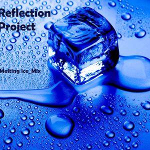 Reflection Project_Melting ice_Mix
