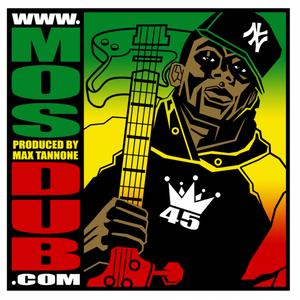Mos Dub Mix