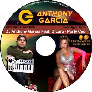 DJ Anthony Garcia - Promo CD #04