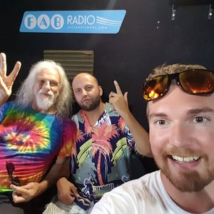 Wiz Mossley's Eclectic Radio Show 28th July 2019