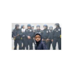 Baltimore Uprising and Protests Across the Country