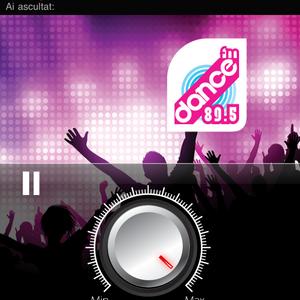 Mircea Ivan @ Dance FM - 6 11 2012