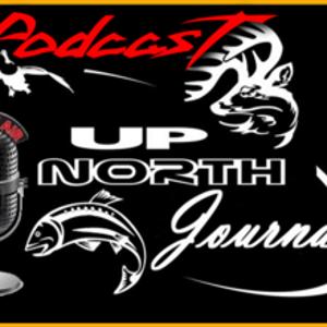 Up North Journal - G5 Super Slam, Illiniois Turkey Hunt Gone Bad, Michigan Turkey Hunt, Bike for Hun