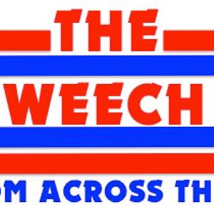 The Mark Weech Show 214 pt1 09-12-2017