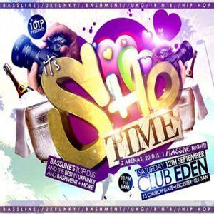 Sho Time Promo Mix