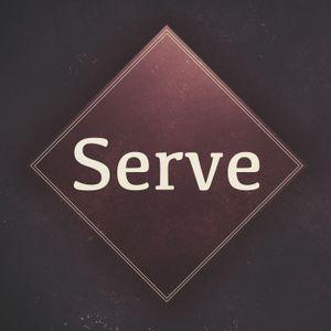 Serve Wk 1 - July 19th, 2015