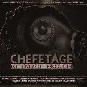 Chefetage - Friday Night Mix 18.08..2017