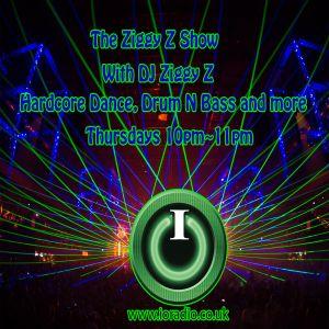The Ziggy Z Show with Zak Leeder on IO Radio 280416