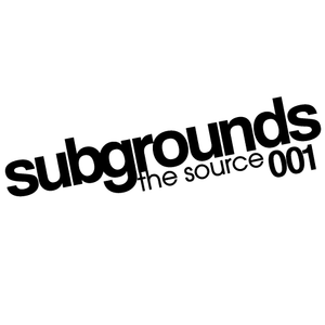 SubGrounds: The Source 001