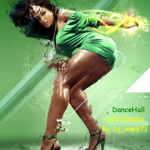 DanceHall Session July 2011