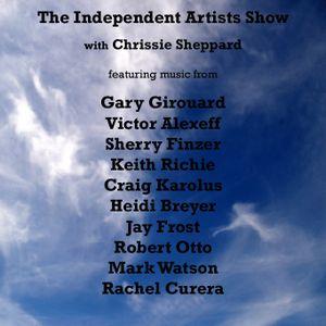 Independent Artsts Show 12 Angels