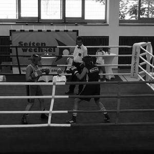 Boxmeisterschaften für Frauen und Mädchen