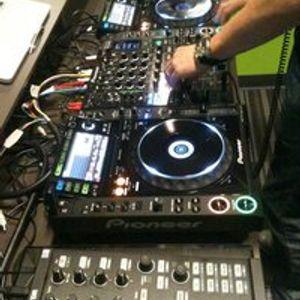 DJ Rob Minimal Techno 26-04-2011
