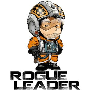 Rogue Leader - A New Hope For DJs