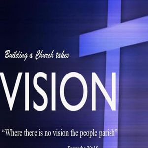 Come Build a Church - Audio