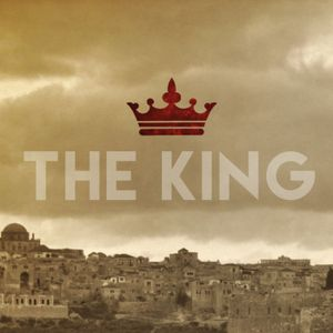God Looks at the Heart. The King