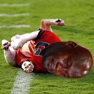 Unanimous Decision #4: Georgia Football Hates Me