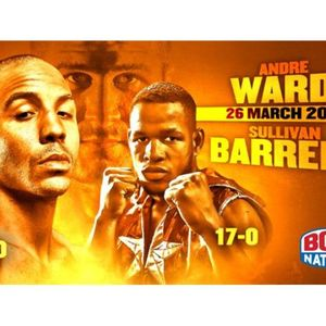 Ward vs. Barrera Preview & Predictions! #CaneloKhan Preview-Debate-News!