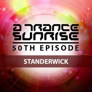 Trance Sunrise 050 - Standerwick Guestmix